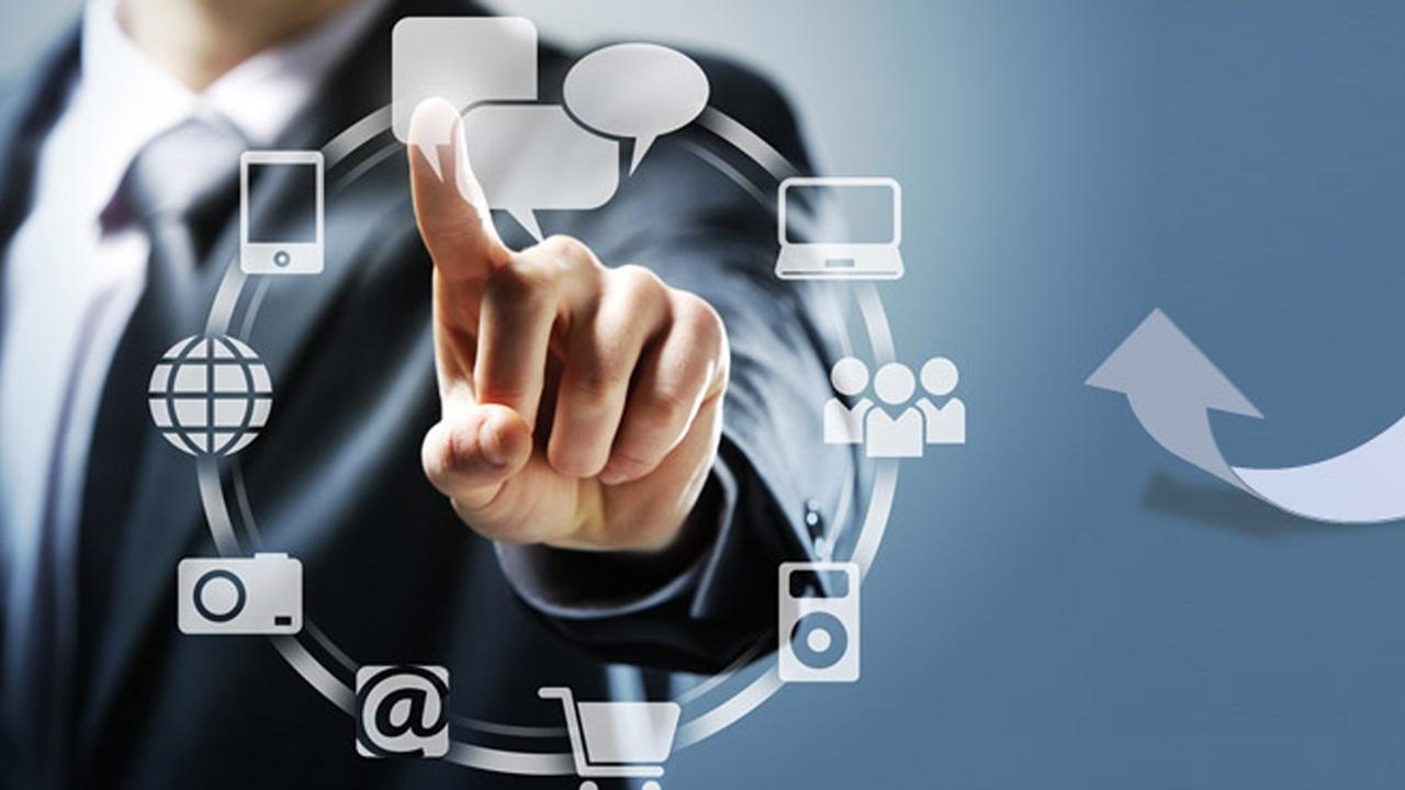 marketing online toan dien