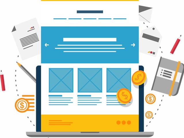 Đơn vị đào tạo thiết kế Landing page chuyên nghiệp