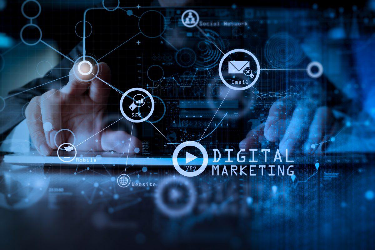 Các trung tâm đào tạo Digital Marketing uy tín hiện nay