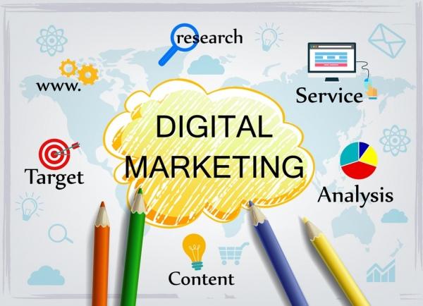 Chương trình đào tạo digital marketing chuyên nghiệp, uy tín
