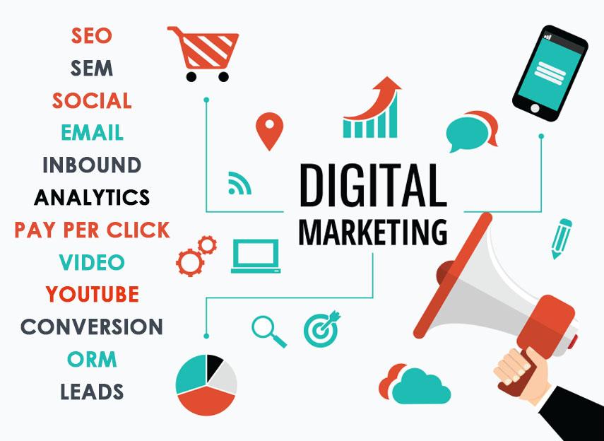 Lợi ích của khoá đào tạo Digital Marketing