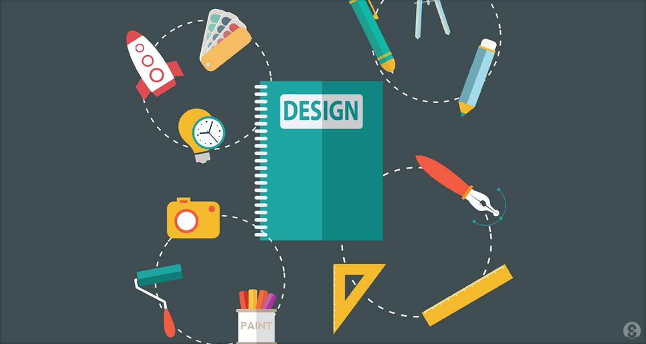 Khóa học đào tạo design hình ảnh tại Pvm education
